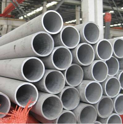 Stainless Steel Seamless Pipe for Industrial
