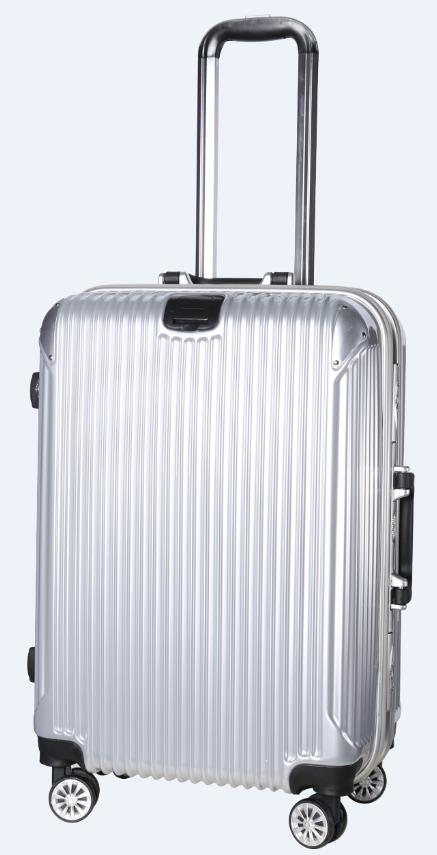 Best Affordable Luggage Trolley Suitcase Bag With Spinner Wheels