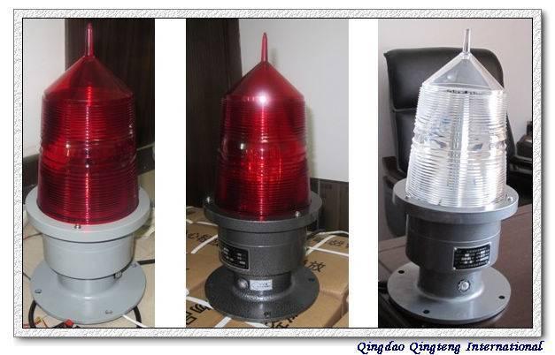 LED aviation obstruction light/warning light
