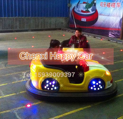 2016 New Hot Products Amusement Park Trackless Train for Family Entertainment