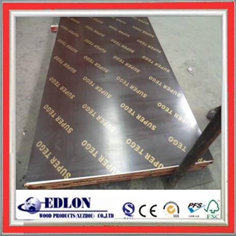 jiangsu finishing 18mm film shuttering faced plywood rate