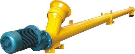 Concrete Screw Conveyor LSY106-2.5