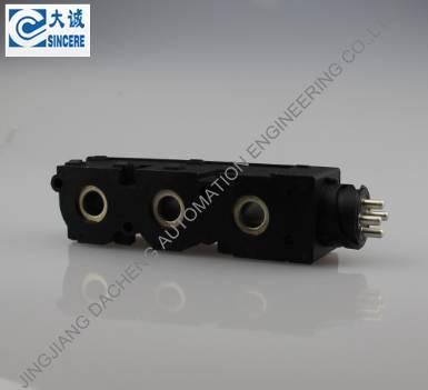 KNORR 3/2 solenoid 1507213005