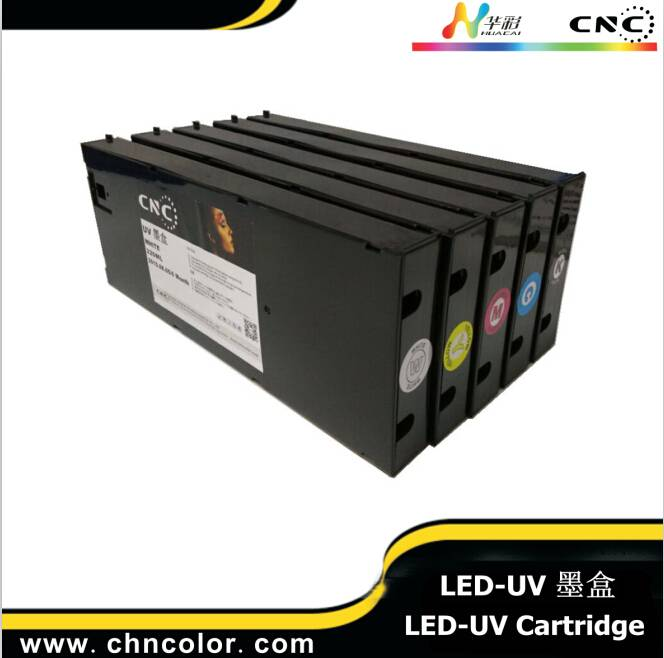 Hot!!! UV ink cartridge