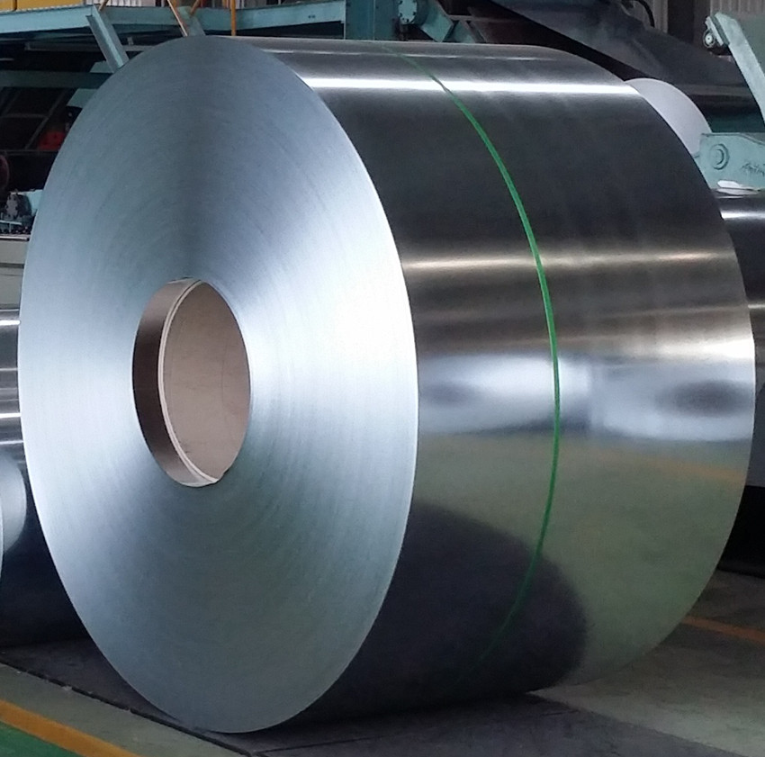 DX51D+Z100 S220gd+Z Zinc 275 Hot Dipped Galvanized Steel Coils GI In China
