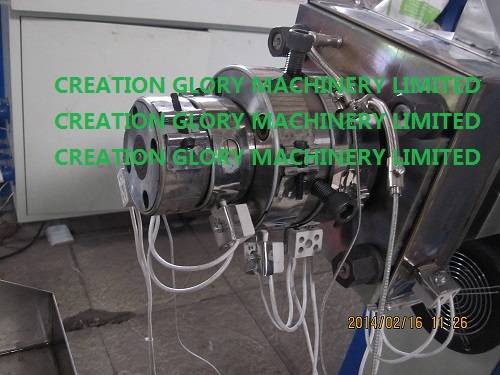 High quality extruding die for plastic extruder machine