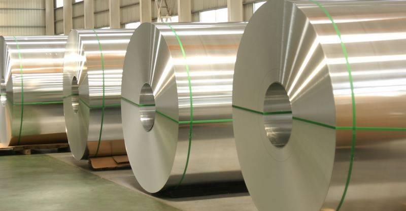 aluminum sheets,coils and foils