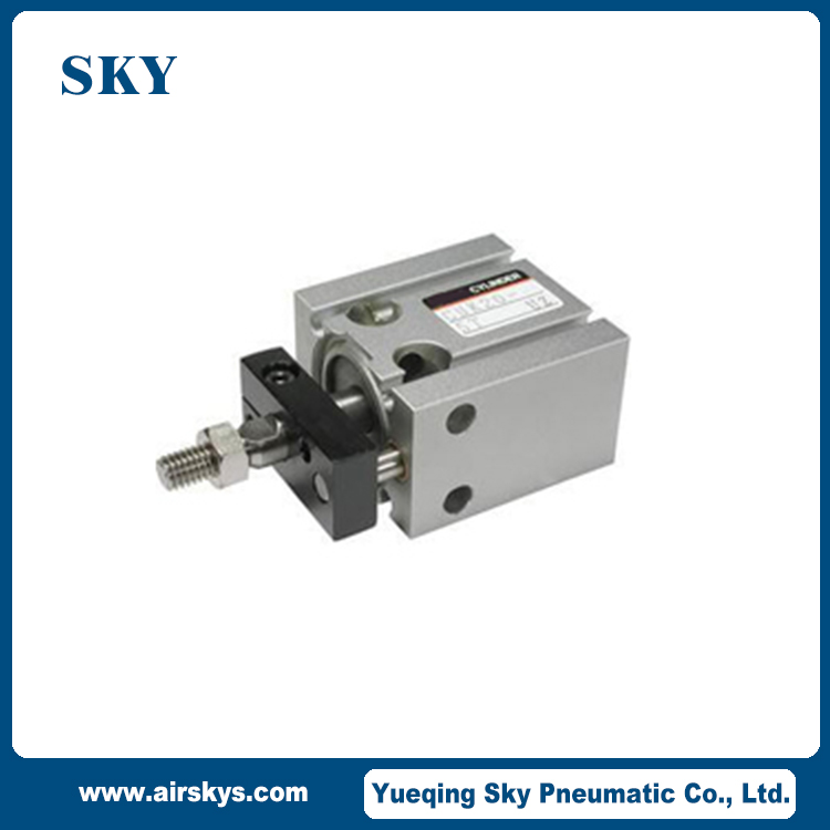CUK Single Acting Cylinder