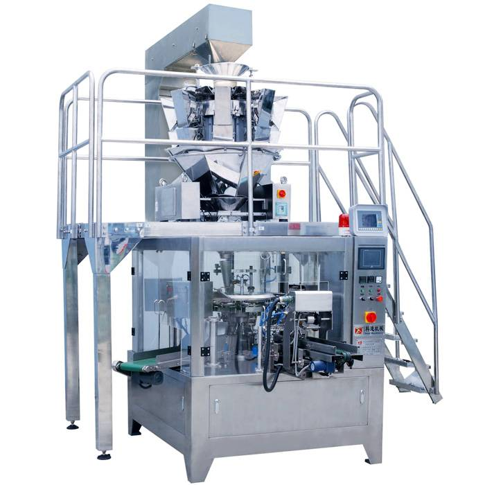 Special Massiveness Packaging Machine