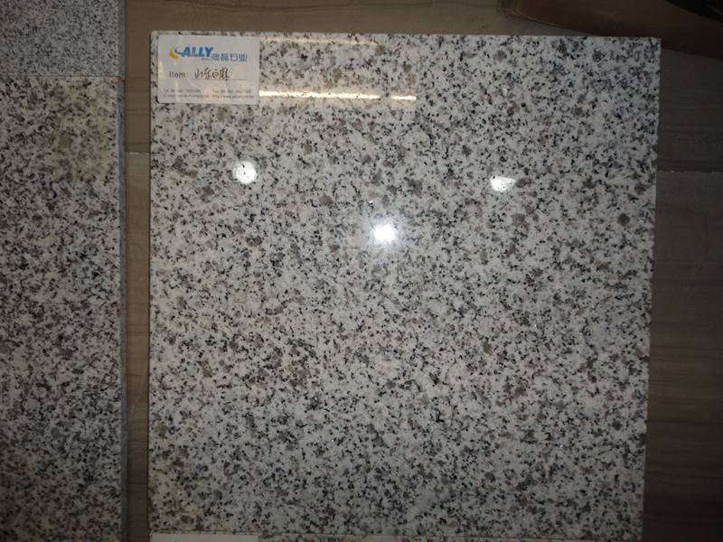 China G360 Granite Slab & Tiles