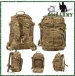 military waterproof travel backpack tactical backpack