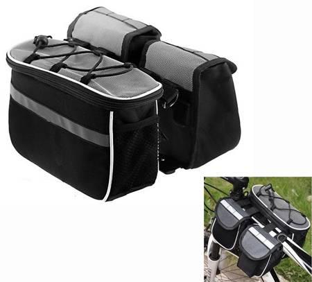 Waist Bags & Coin Purse  Bicycle Bag
