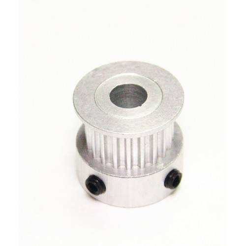 Timing Pulleys HTD-5M-15MM (Pilot Bore)