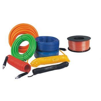 Air Hose/ Hydraulic Hose/ PA Tube/ PU Hose/ PE/ PVC Pipe