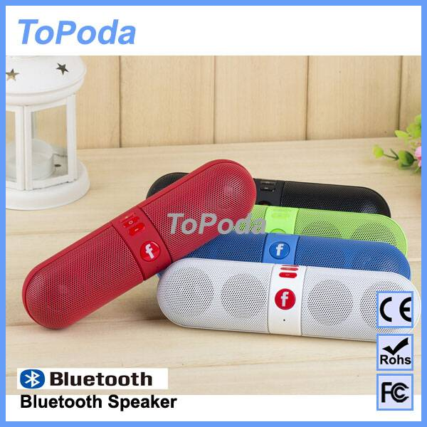 Hot products mini portable bluetooth speaker