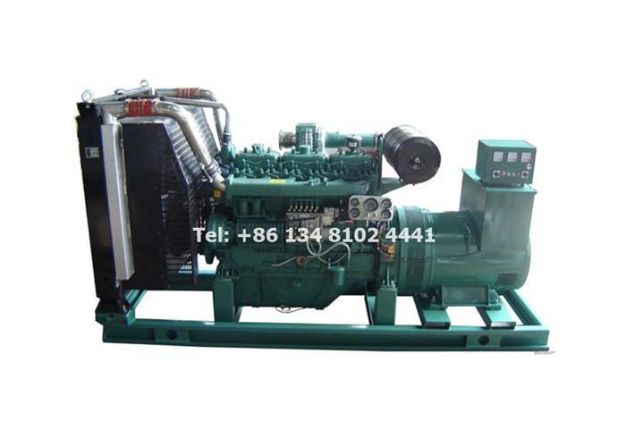 100KW 125KVA yYuchai Diesel Genset