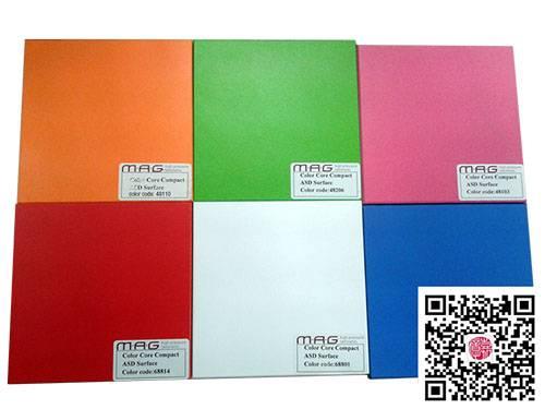 hpl high pressure laminates compact board