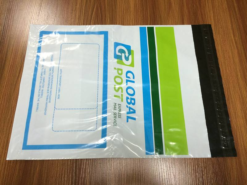 manufacturer price double tape mailing bag/good quality mailer