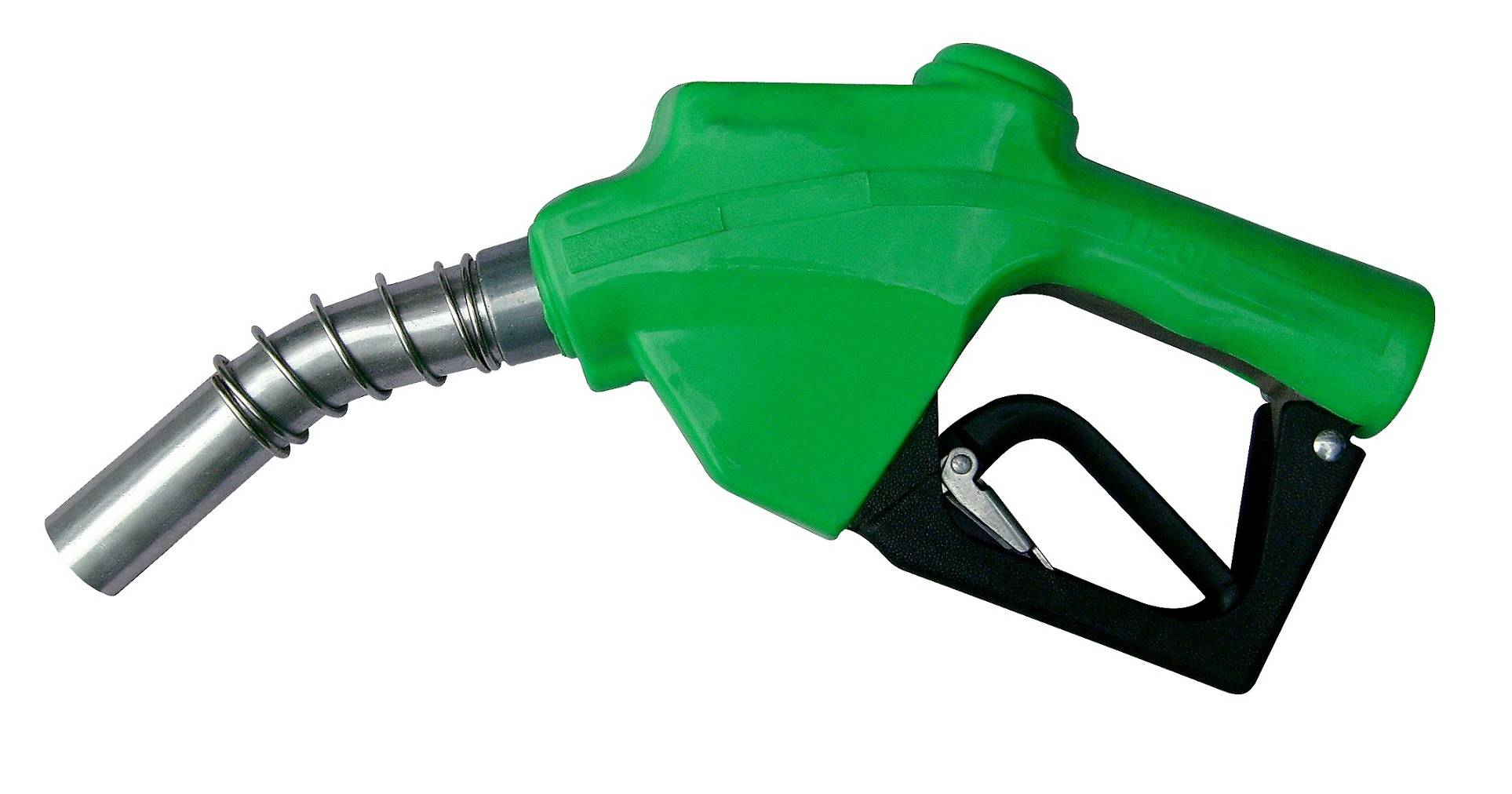Fuel Dispensing Nozzle for Fuel Dispenser Pump Accessory
