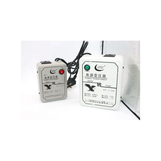 Voltage Converter Step Down Transformer 220V to 110V