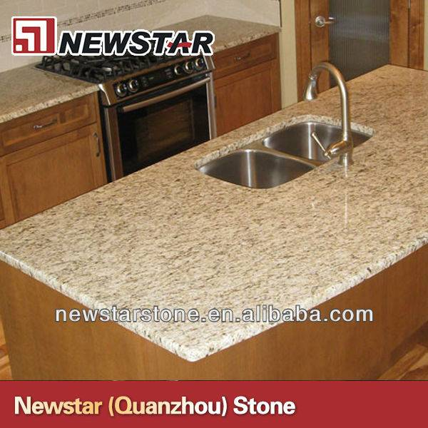 Newstar bullnose kitchen granite countertop good price