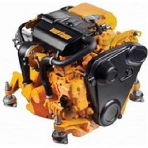 New VETUS M2.18 MARINE DIESEL ENGINE 16HP - FOR SALE