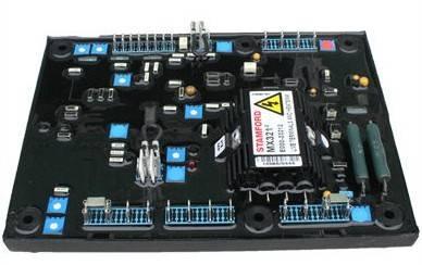 Generator AVR MX 321 used for Stamford Alternator