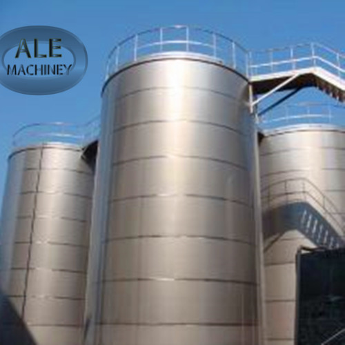 5000l Industrial Turnkey Beer Brewing Equipment With Ce And Iso
