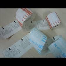 ATM paper thermal paper