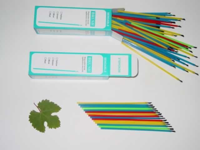Brush Applicators