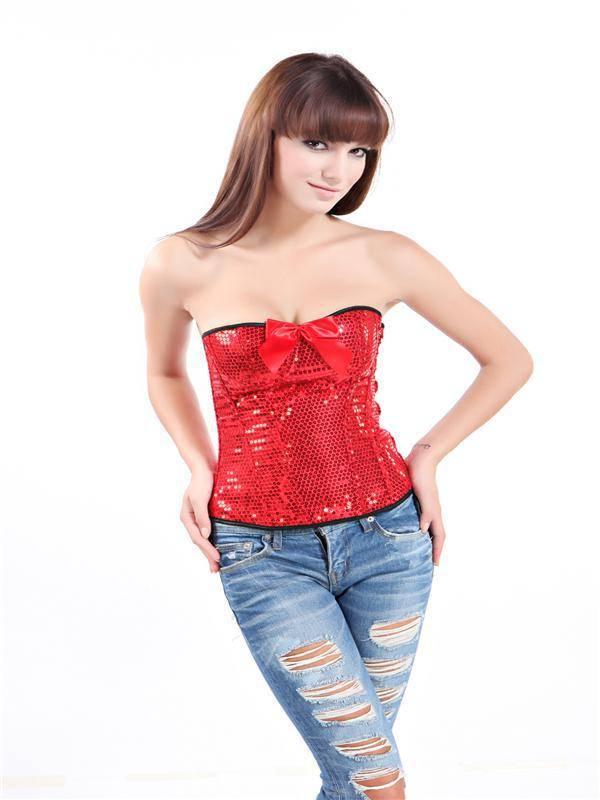 hot sale bodysuit women latex corset