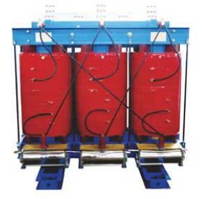 Dry Type Distribution Three Phase Transformer
