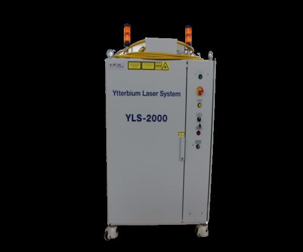 Fiber Laser Welding System, High Power Output, GMC ISO9001:2008, CE