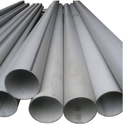Stainless Steel Hot Rolled Seamless Pipe/Tube