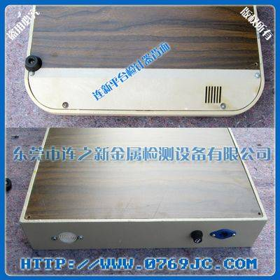 JZQ-86B Luxury platform needle detector