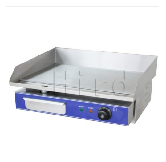 WG818 electric griddle