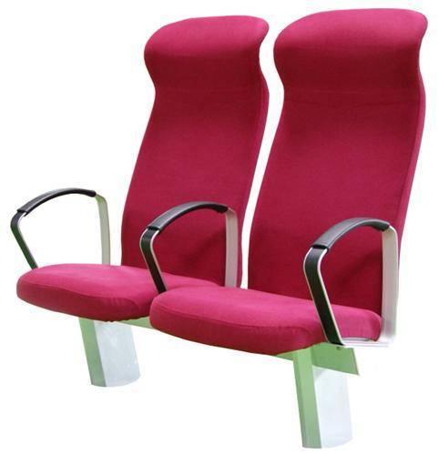 marine passenger seat