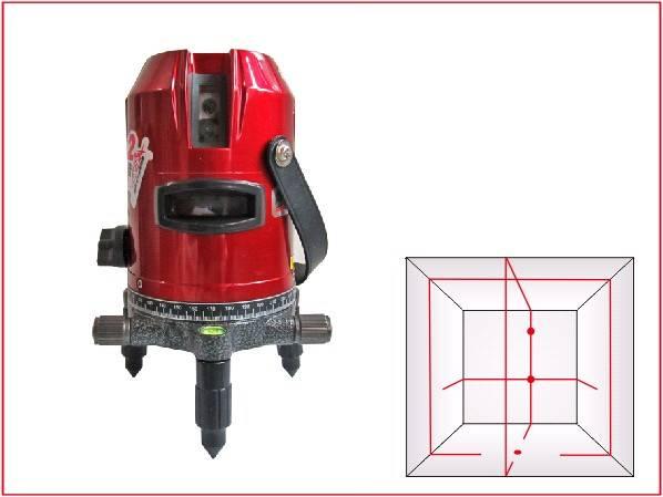 5 lines laser level manufacturer
