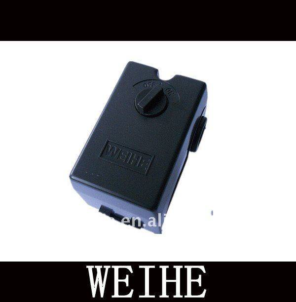 WH Series Air Pressure Control Switch