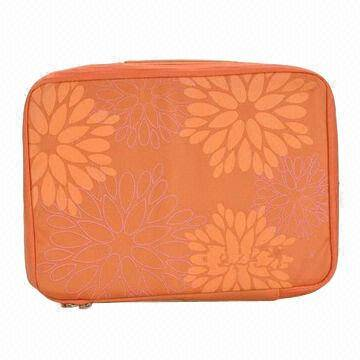 Toiletry bag used as cosmetic bag