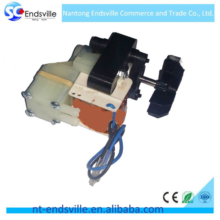 China Manufacturer Shaded Pole Motor Nebulizer Pump SG-01A