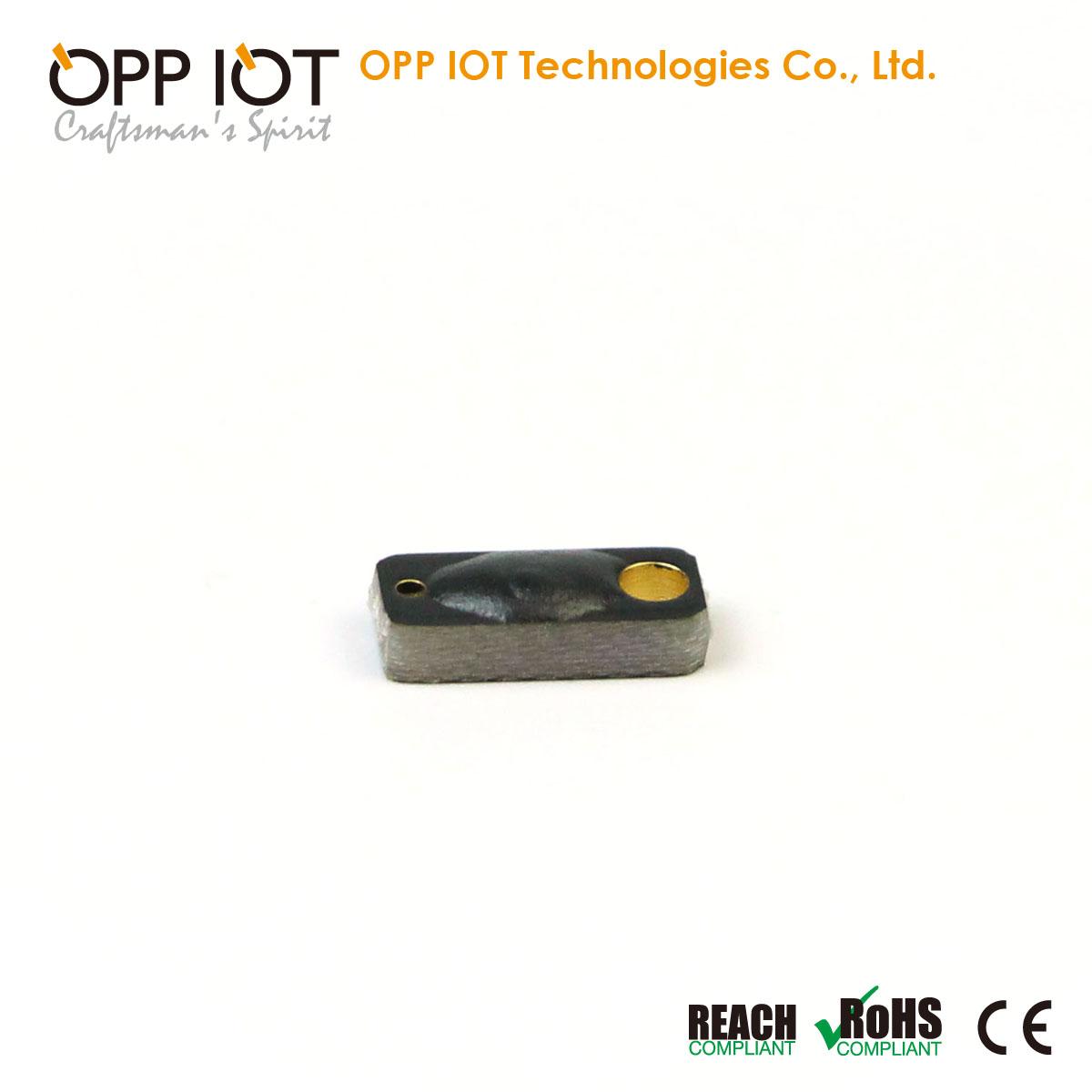 Tool Identification UHF Metal Tag