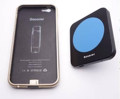 wireless charging pad Qi standard fast wireless charger(FC90)