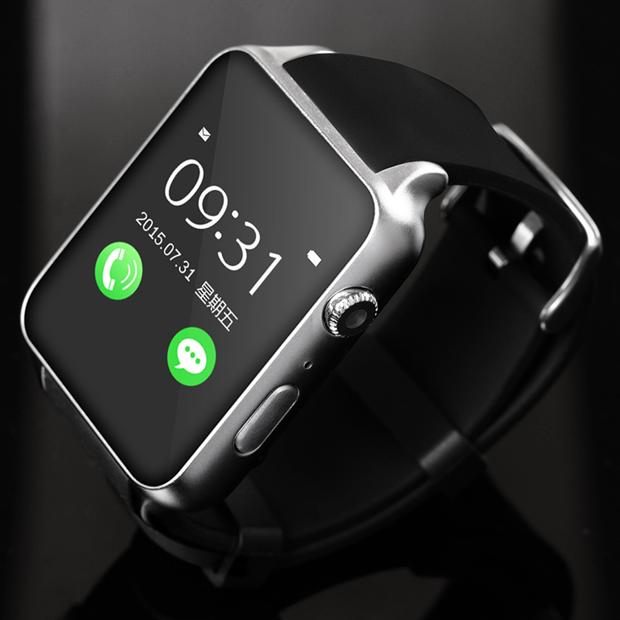 Newest Wearable Smart Watch GT88