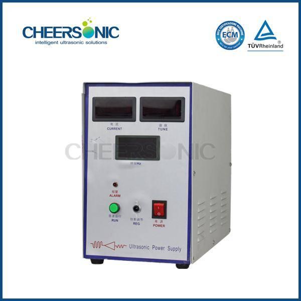 CS1000DS Ultrasonic Digital Generator