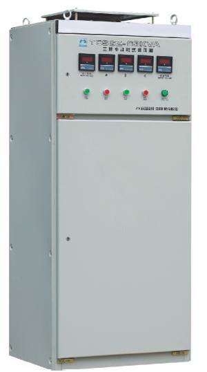 TEDGZ, TESGZ series single/three-phase, high-power voltage regulator