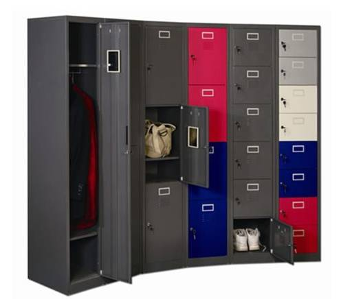 Lockers/ Parcel Lockers--Yinghua Office Furniture, More than 20 years' experience