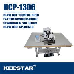 Computer sewing machine HCP1306