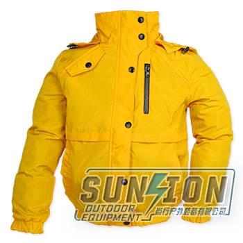 Children's Bulletproof Coat