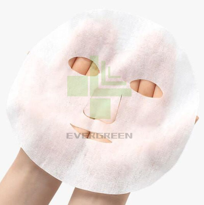 Facial Mask,Disposable Face Cradle Covers